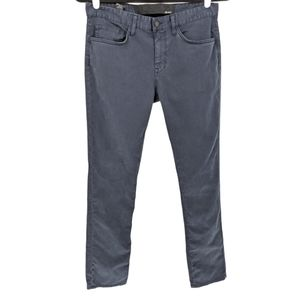 Joe's Gianni Brixton Pants Straight Twill Slim 34